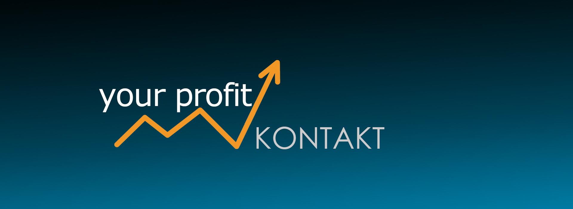 Your Profit Kontakt